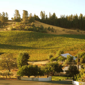 The Sobon Estate winery
